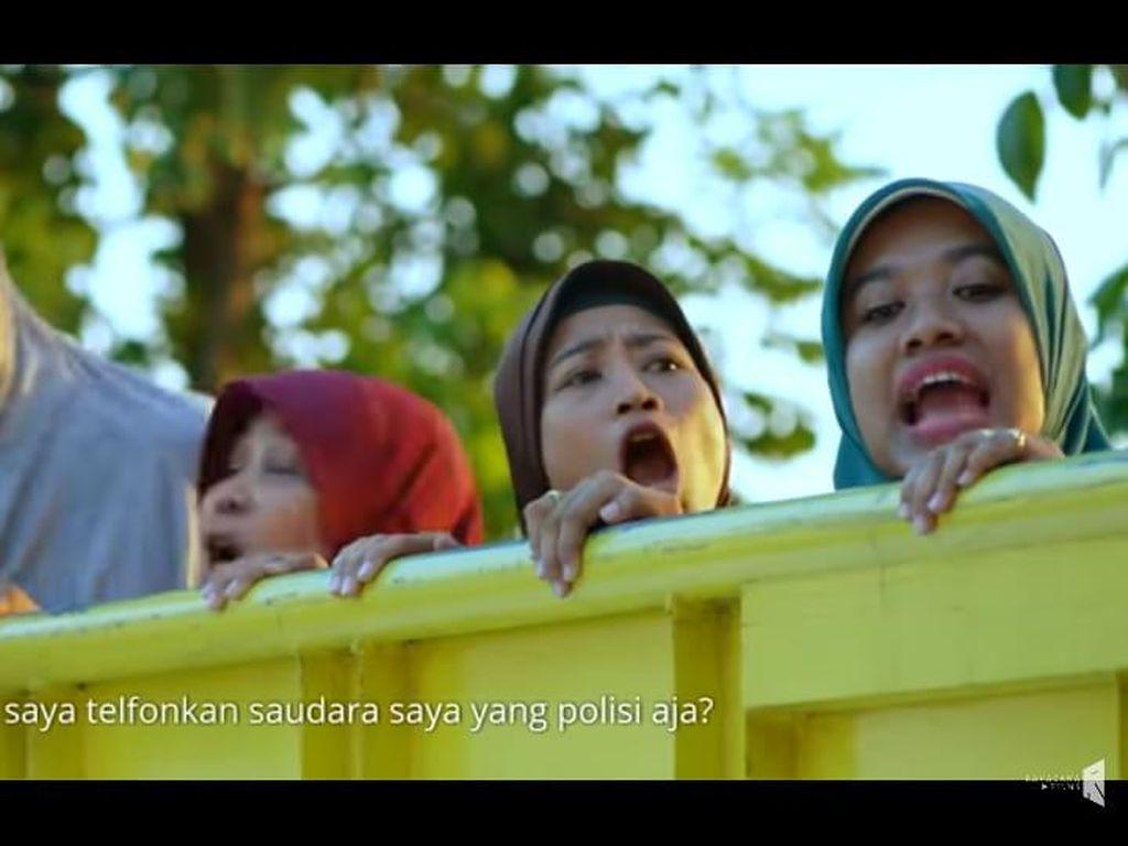 Serial Drama Korea dan Problematika Kualitas Sinetron di Indonesia