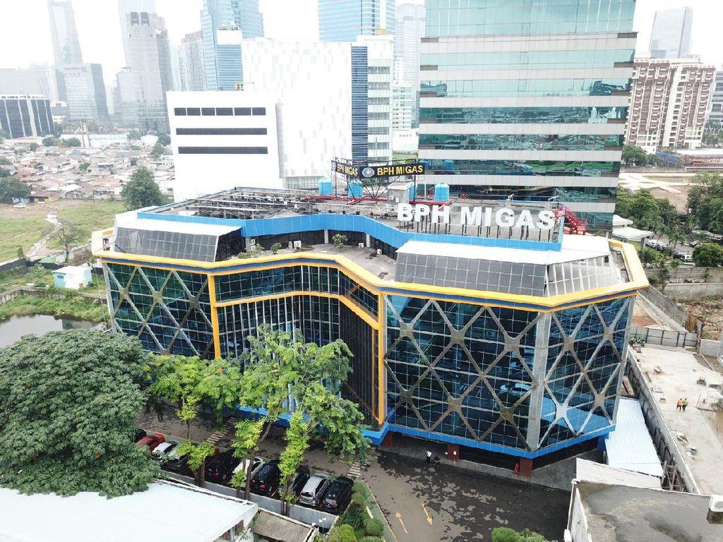 Federasi Serikat Pekerja Surati Jokowi soal Seleksi Komite BPH Migas