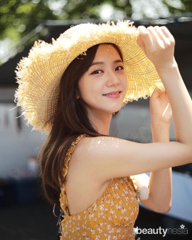 Jisoo Jadi Pemeran Utama di Drama Snowdrop