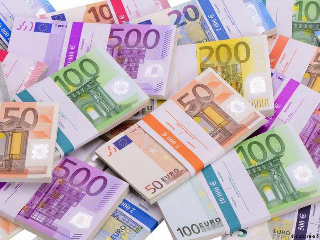 Pencucian Uang di Jerman Meningkat Tajam, Sektor Properti Sangat Rentan