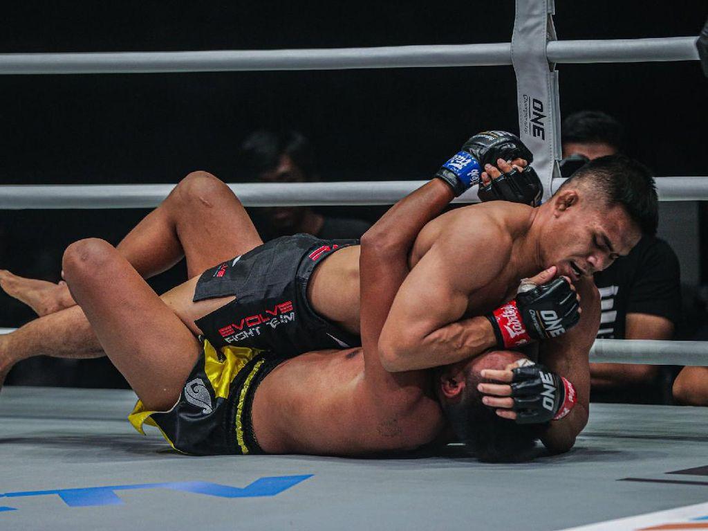 Ada ONE Championship di Bangkok Besok, Ini Laga-laga Serunya