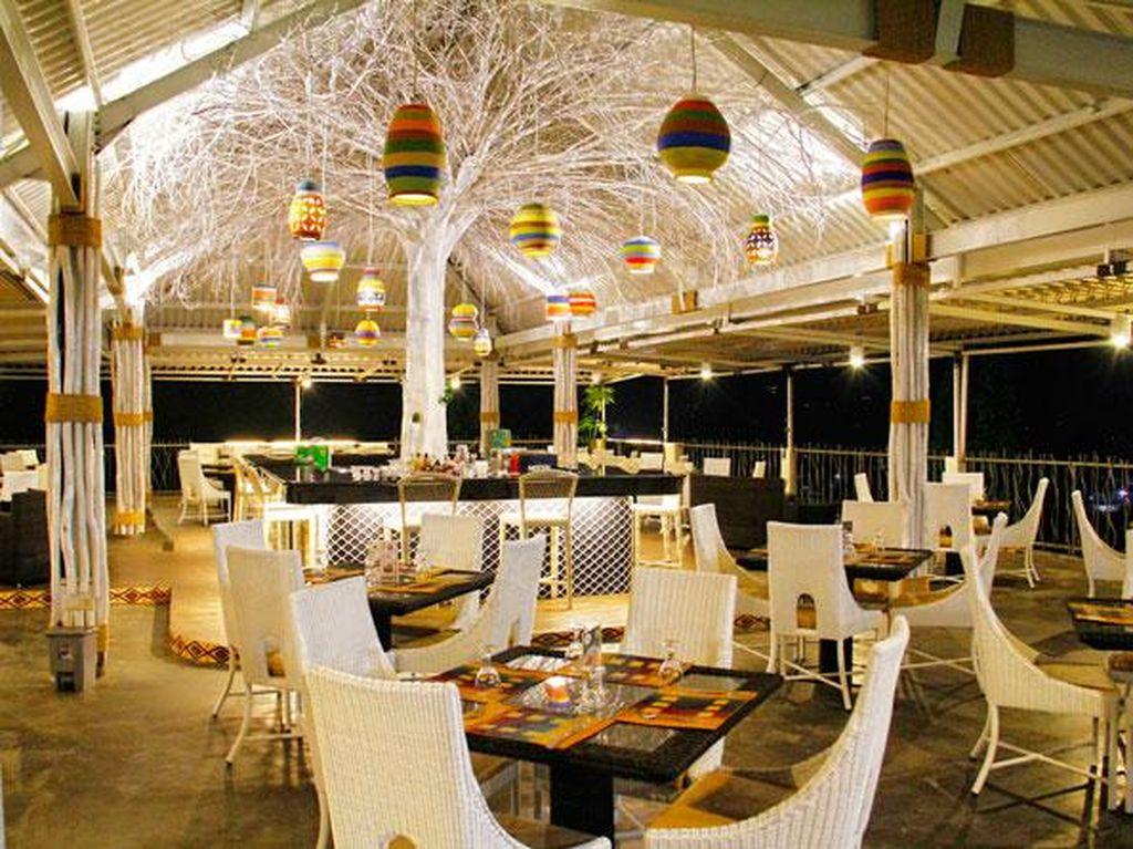 Libur Panjang! Ini 5 Resto di Puncak yang Punya Pemandangan Keren