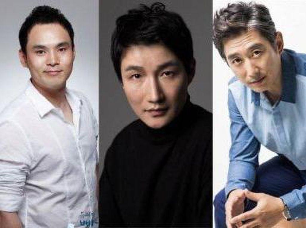 Terjadi Penularan, Sejumlah Aktor Korea Terinfeksi Corona