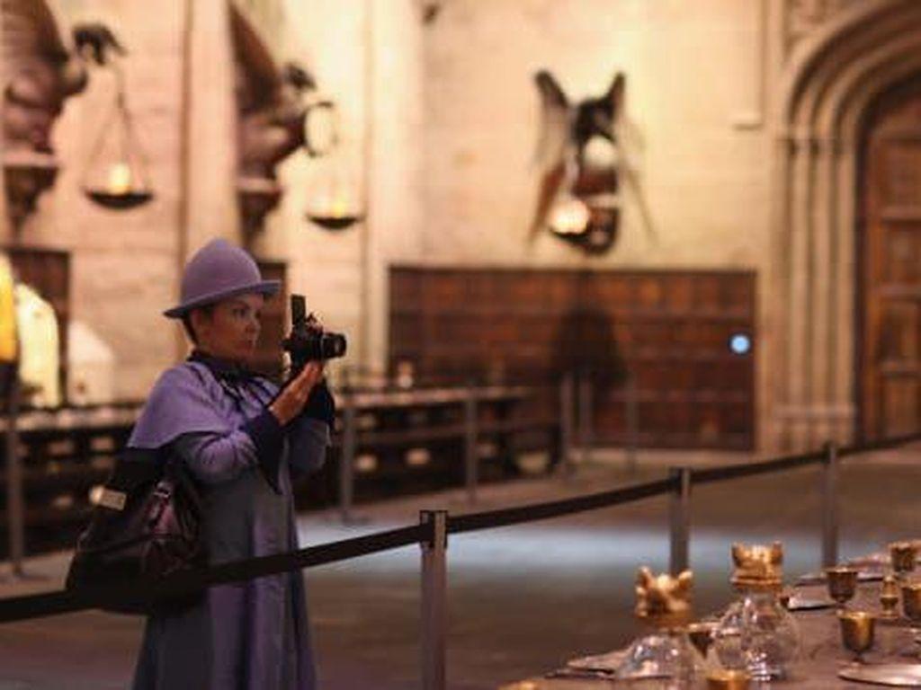 Museum Harry Potter Kedua Akan Dibuka di Tokyo