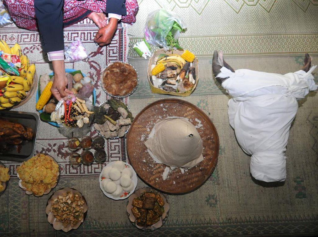 Potret Tradisi Malam 1 Suro di Tanah Jawa