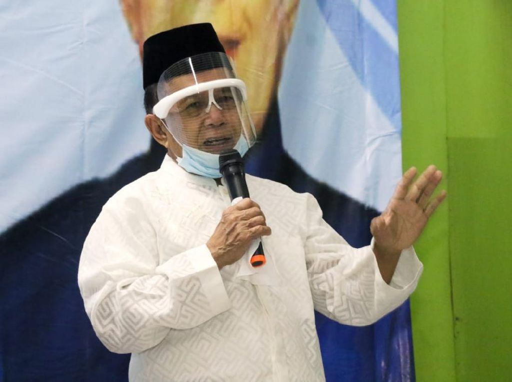 RI Kena Travel Warning Banyak Negara, MPR Minta Belajar dari Malaysia