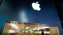 Asosiasi Konsumen Italia Gugat Apple Rp 1 Triliun