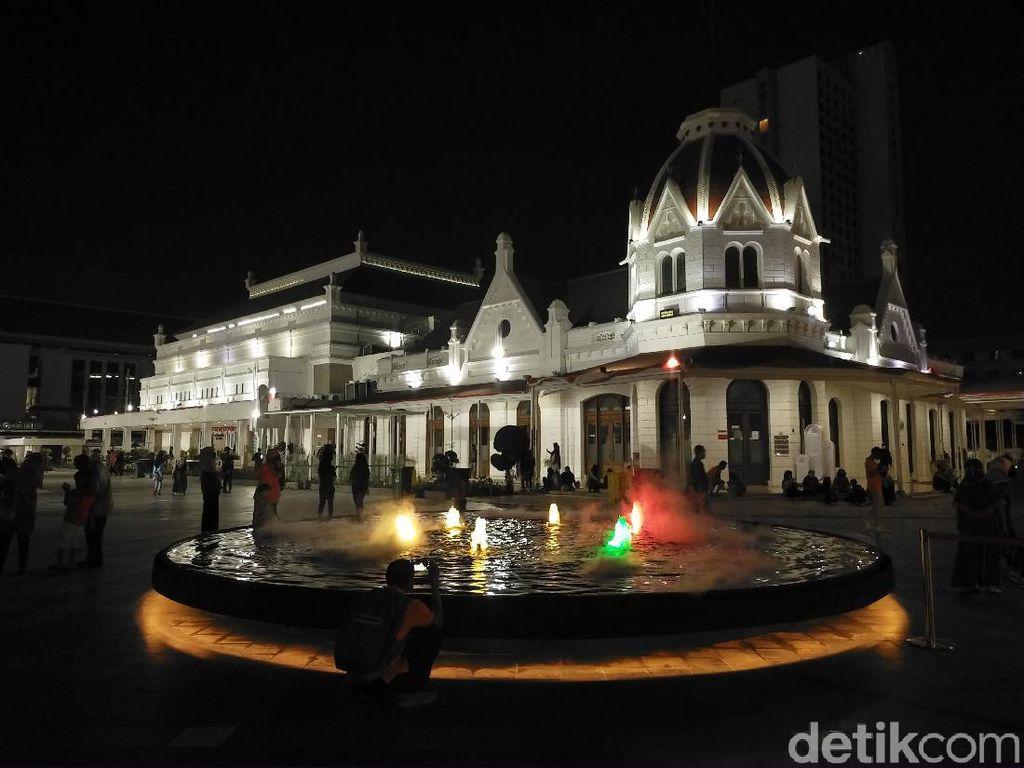 Dewan Kesenian Surabaya Sambut Wacana Pemkot soal Pertunjukan Seni Daring