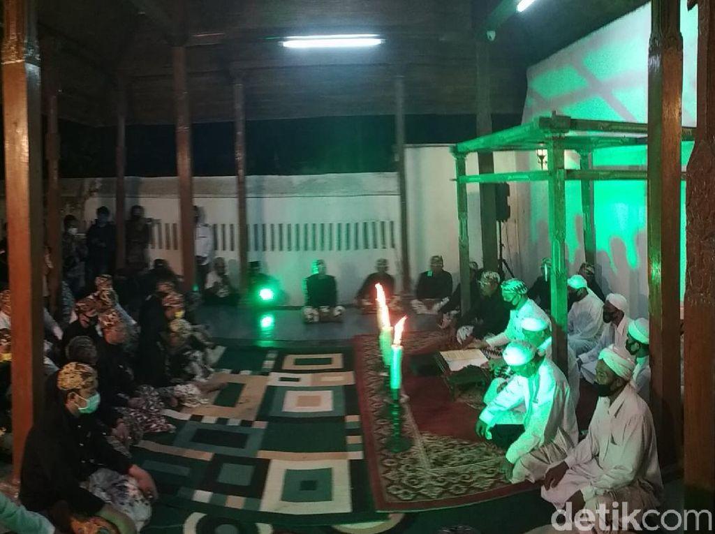 Cerita Penetapan 1 Muharam Sebagai Hari Jadi Kota Cirebon