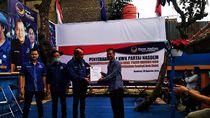 Nyalon Bupati Bandung, Dadang Supriatna Mundur dari Kursi DPRD Jabar