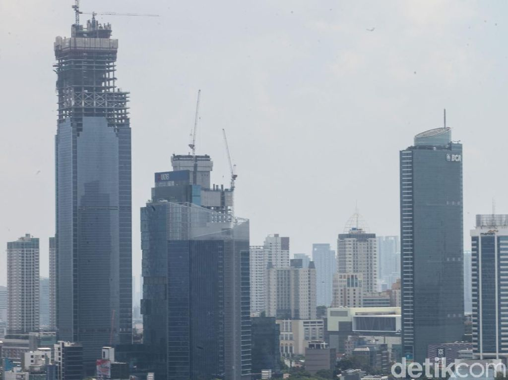 Ekonomi RI Diprediksi Tembus 5% Lagi Tahun Depan, Bisa?
