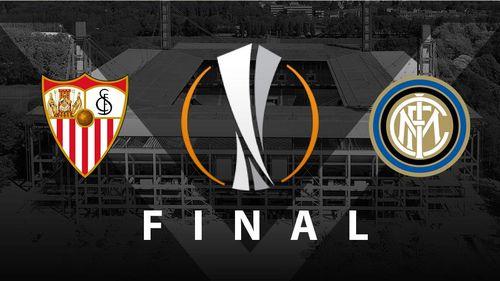 Berebut Trofi Liga Europa di Cologne, Sevilla atau Inter?