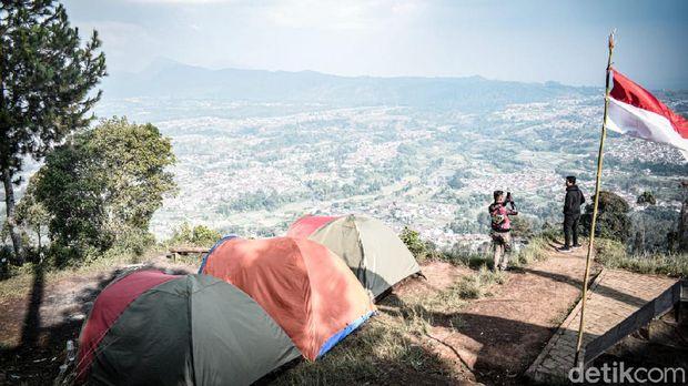 Mount Putri Lembang
