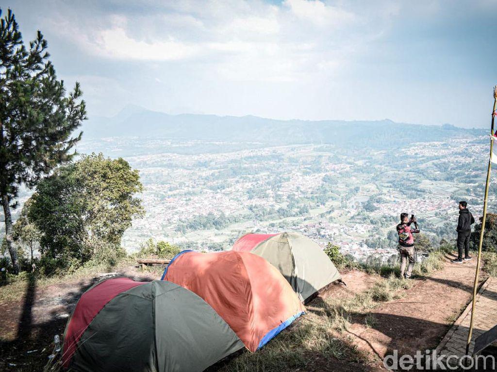 Gunung Putri Lembang yang Selalu Bikin Kangen
