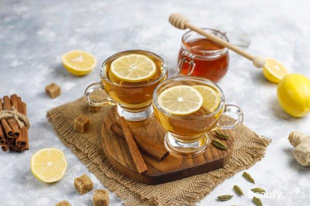 Minuman Jahe Madu