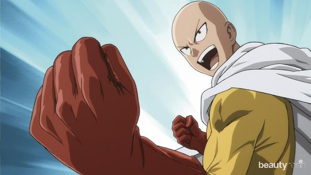 One-Punch Man/ Foto: Animax