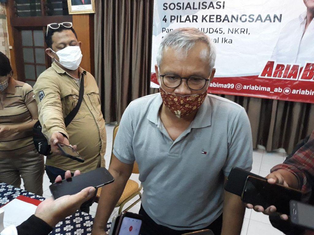 Elite PDIP: KAMI Cari-cari Masalah, Tuntutannya Sudah Dikerjakan Jokowi