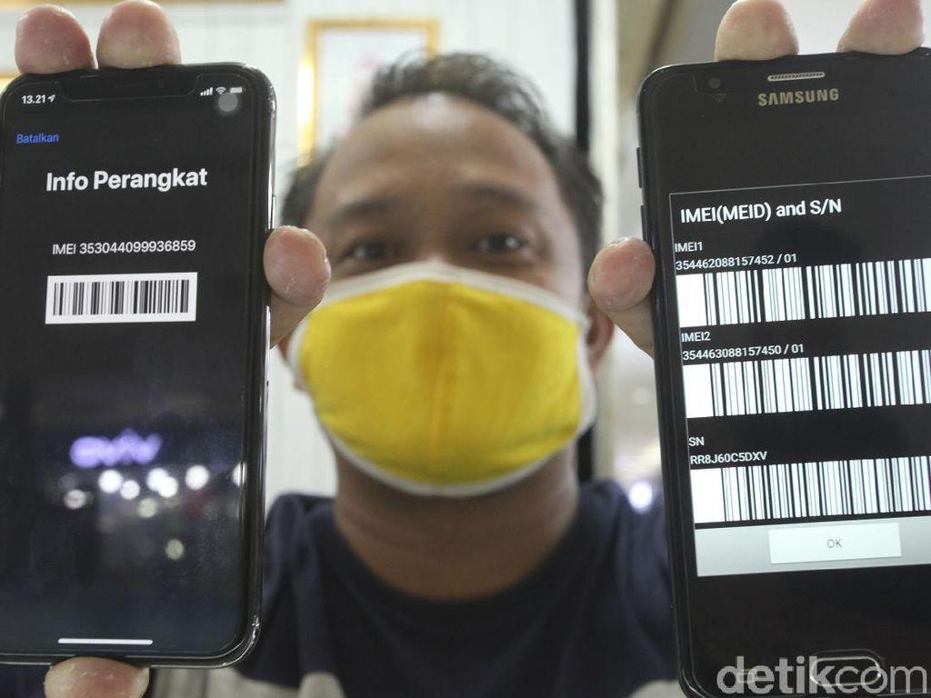CEIR Penuh, Vendor HP se-Indonesia Terancam Tak Bisa Jualan!