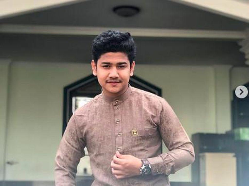 Syakir Daulay Diajak Kemenag Selawat di Hari Santri 2020