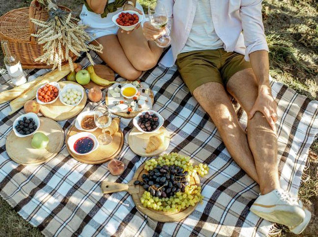 5 Tips Piknik Murah Meriah tapi Tetap Seru