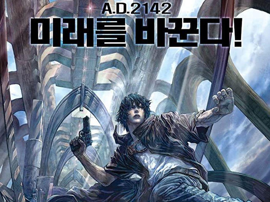 6 Anime Korea Selatan, Jangan Ditonton di Situs Ilegal Meownime