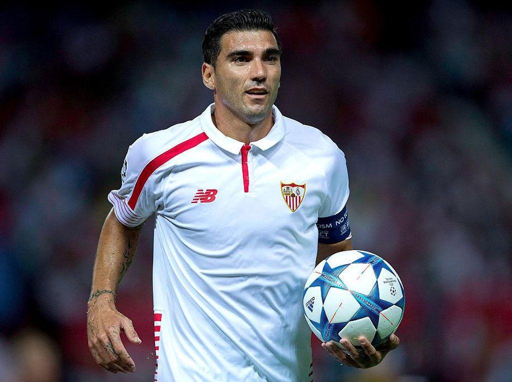 Lopetegui Dedikasikan Gelar Liga Europa untuk Pilar Sevilla di Surga