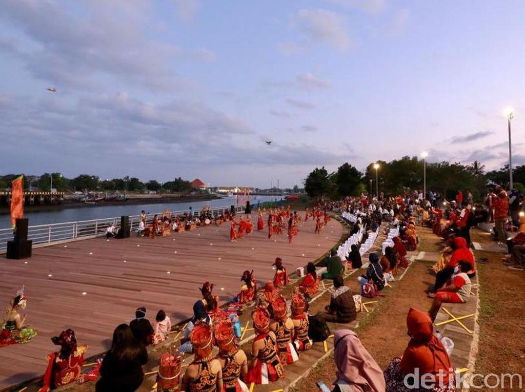 Boom Marina Banyuwangi Diproyeksikan Jadi Wsata Pemulihan Ekonomi