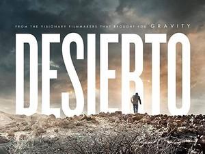 Sinopsis Desierto, Hadir di Bioskop Trans TV Hari Ini