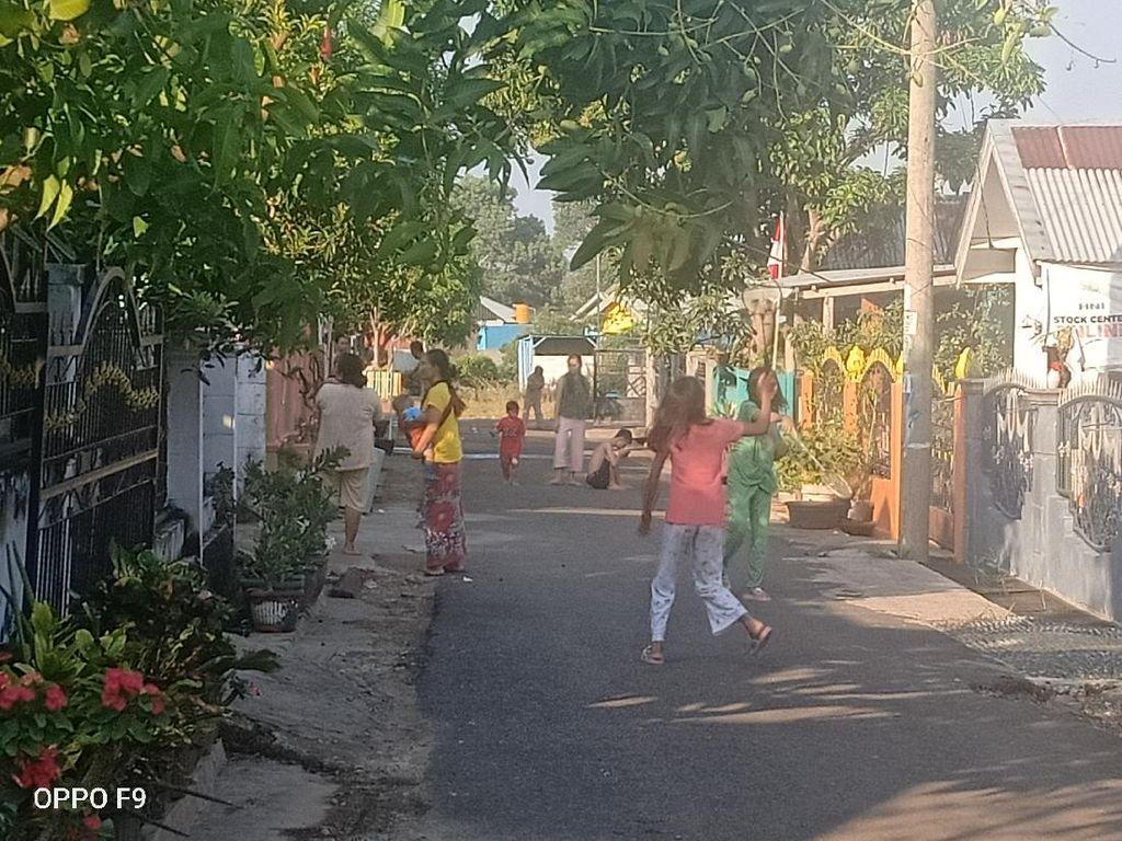 Gempa M 5,7 Guncang Bengkulu, Warga Berlarian ke Luar Rumah