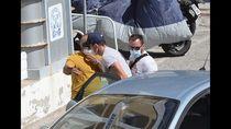 Harry Maguire Ditangkap Polisi Yunani