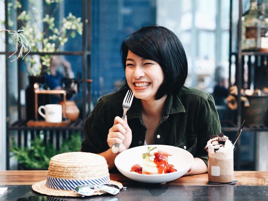 Makan, Makan Apa yang Enak? Makan Pakai Diskon 50% dari Bank Mega