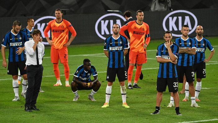 Masa Depan Cerah Inter Milan