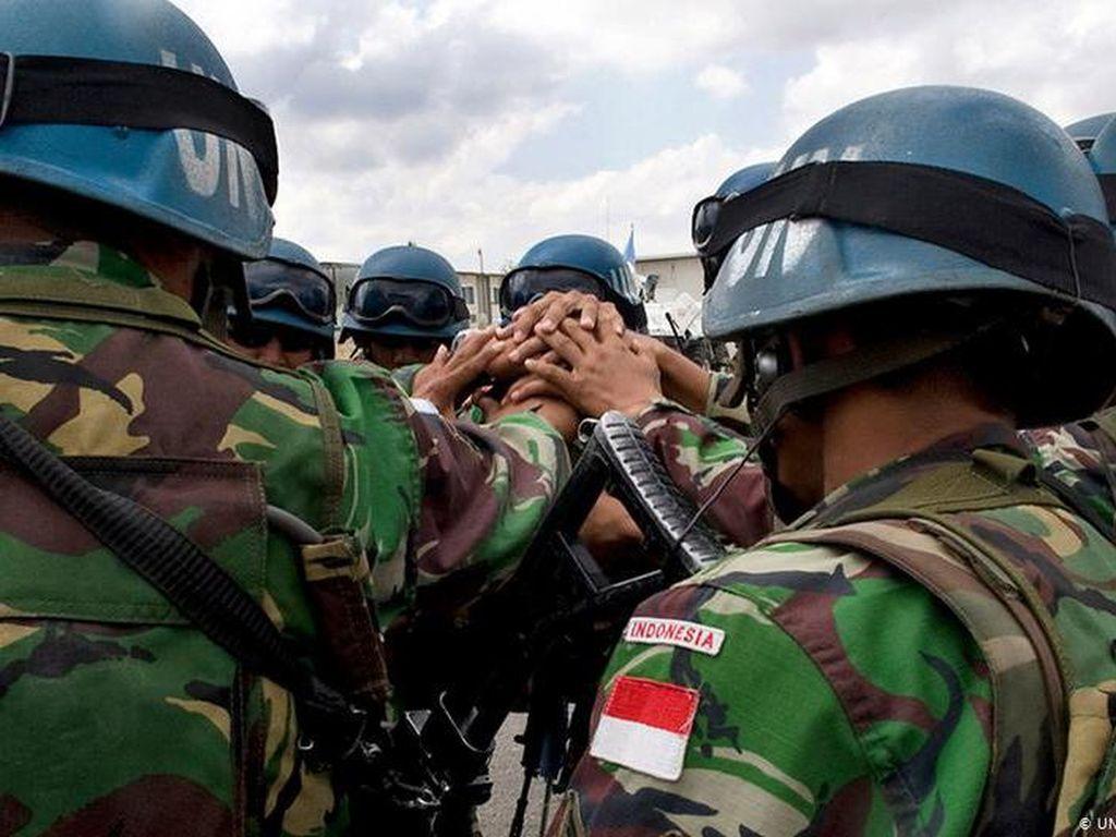 Israel Bujuk DK PBB Perkuat UNIFIL Untuk Perangi Hizbullah