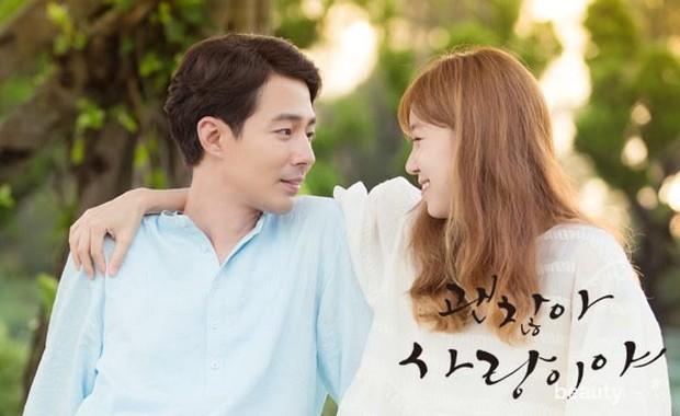 It's Okay, That's Love/ Foto: Koreaboo