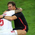 Chelsea Vs Sevilla: Los Nervionenses Tak Sabar Lawan The Blues