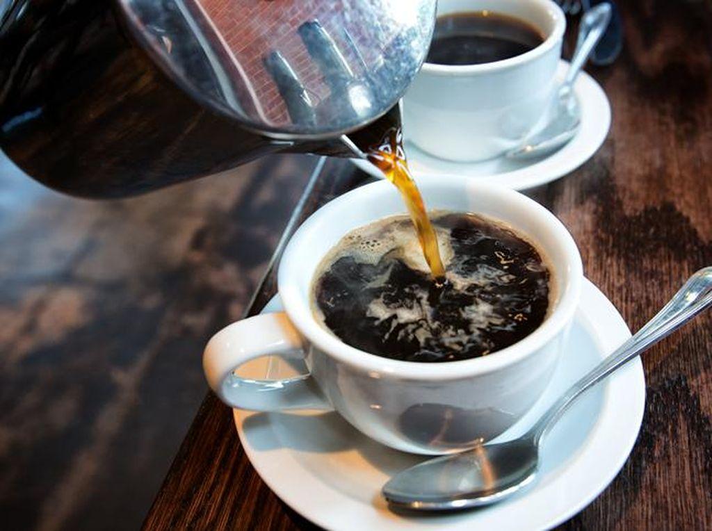 7 Dampak Positif Minum Kopi Tanpa Gula untuk Kesehatan