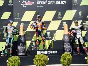 Kalender MotoGP 2021: Ceko Mungkin Mundur, Kans MotoGP Indonesia?