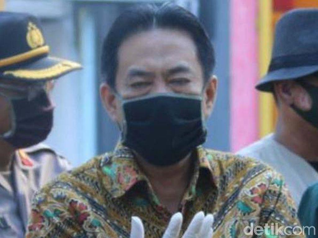 Plt Bupati Sidoarjo Meninggal COVID-19, Pakar Sebut Pejabat Wajib Tes Rutin