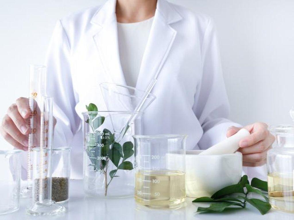 Obat Herbal Bisa Cegah COVID-19? Begini Kata Ahli