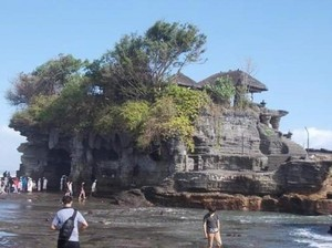 Siapa yang Sudah Rindu Bali?