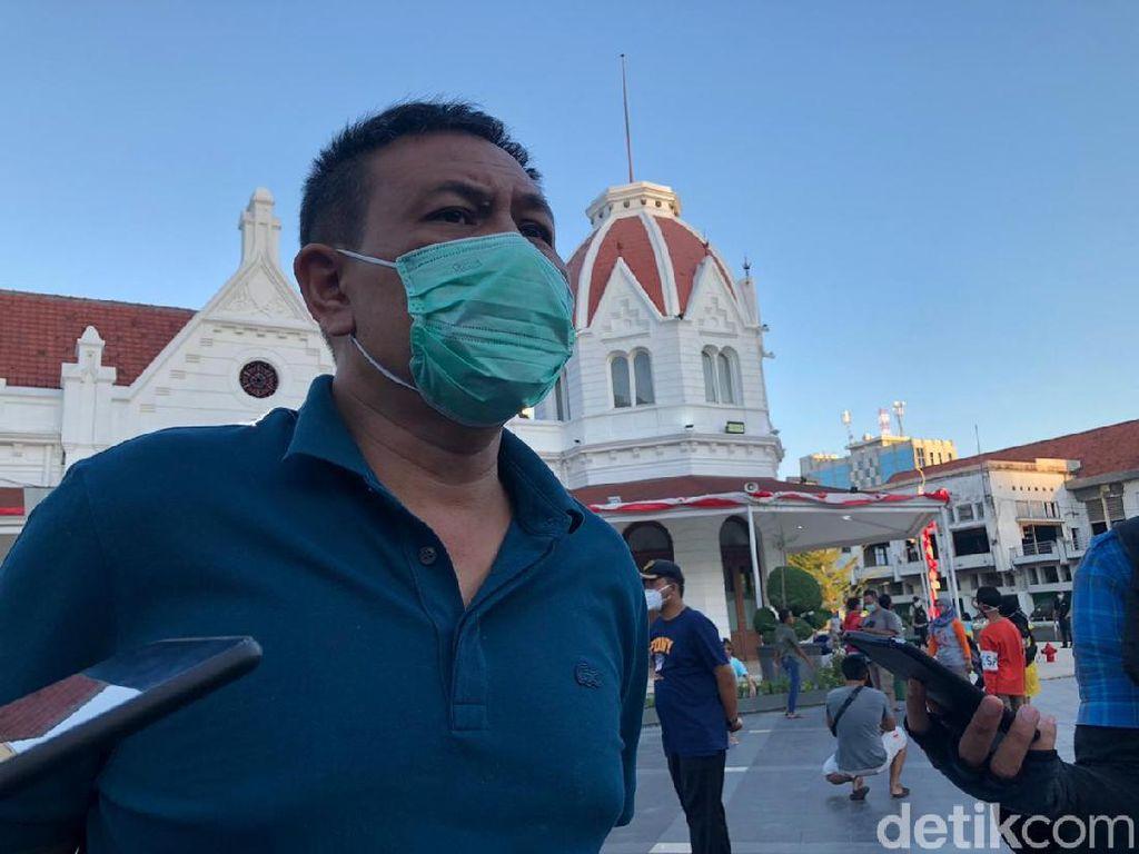 Perwali Surabaya Belum Direvisi, Bagaimana Razia Hiburan Malam?