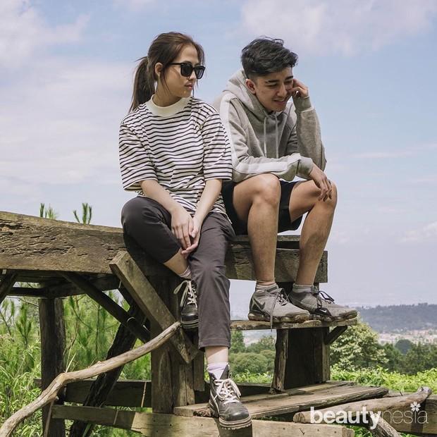 Gaya pacaran artis Indonesia