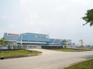 Terbesar di Asia Tenggara, Ini Penampakan Pusat Pelatihan Safety Riding AHM