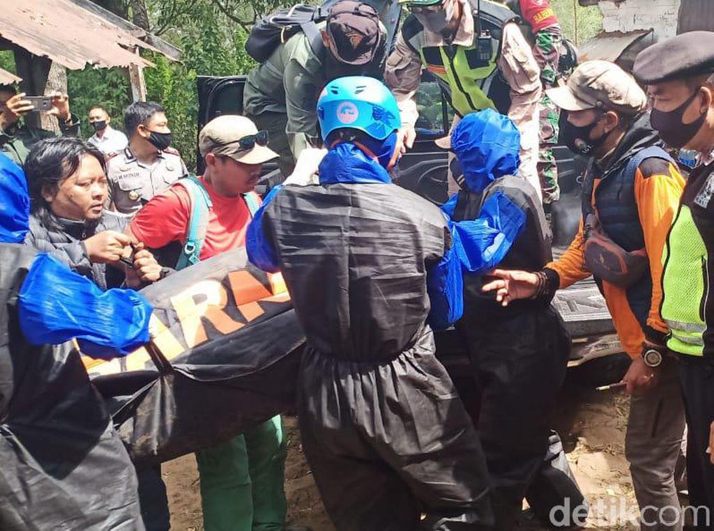 Pendaki yang Tewas di Gunung Lawu Warga Jawa Tengah