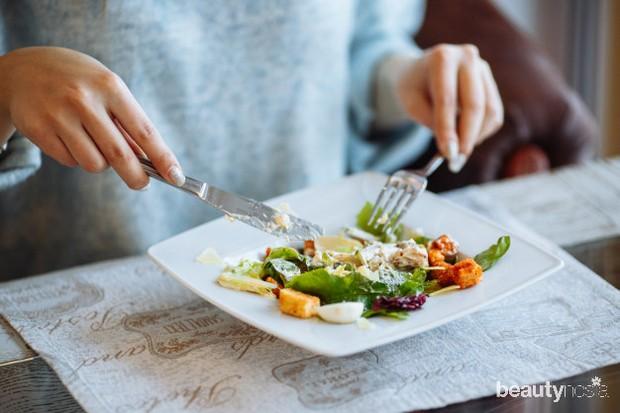 makanan ini dapat membantu mengurangi rasa stres dan menjaga pikiran agar tetap positif.