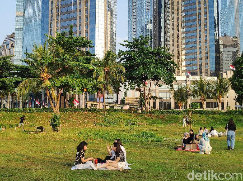 8 Titik Wisata Jakarta yang Keren untuk Dipotret dan Kekinian