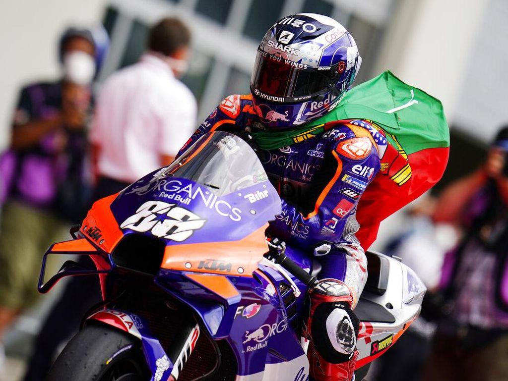 KTM Curi Perhatian, Bisa Sekalian Lahirkan Juara Dunia?
