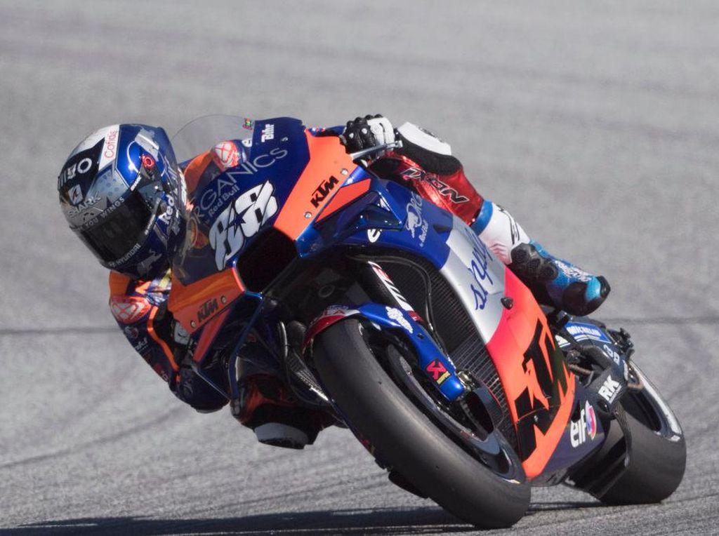 Hasil MotoGP Styria 2020: Seru Sampai Akhir! Miguel Oliveira Menang