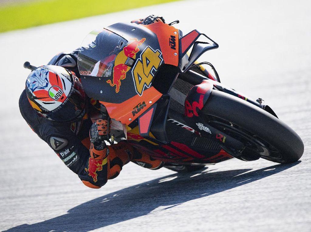 MotoGP Styria: Rebut Pole, Pol Espargaro Incar Kemenangan Perdana