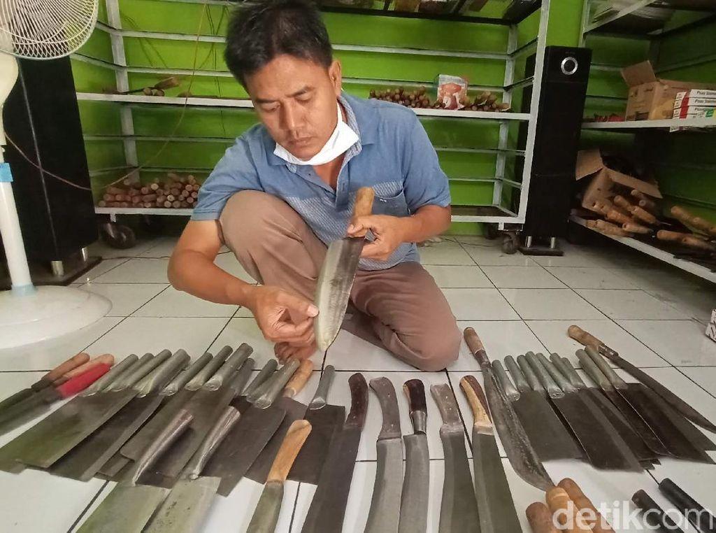 Menelusuri Sentra Pembuatan Senjata Kerajaan Demak di Kudus
